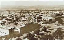 Historic photographs view thousands of photos and for 195 north terrace adelaide
